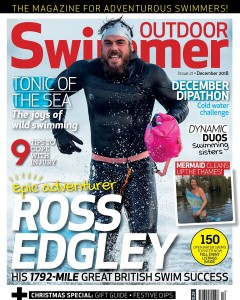 Outdoor Swimmer cover image