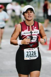 Teresa Seibel