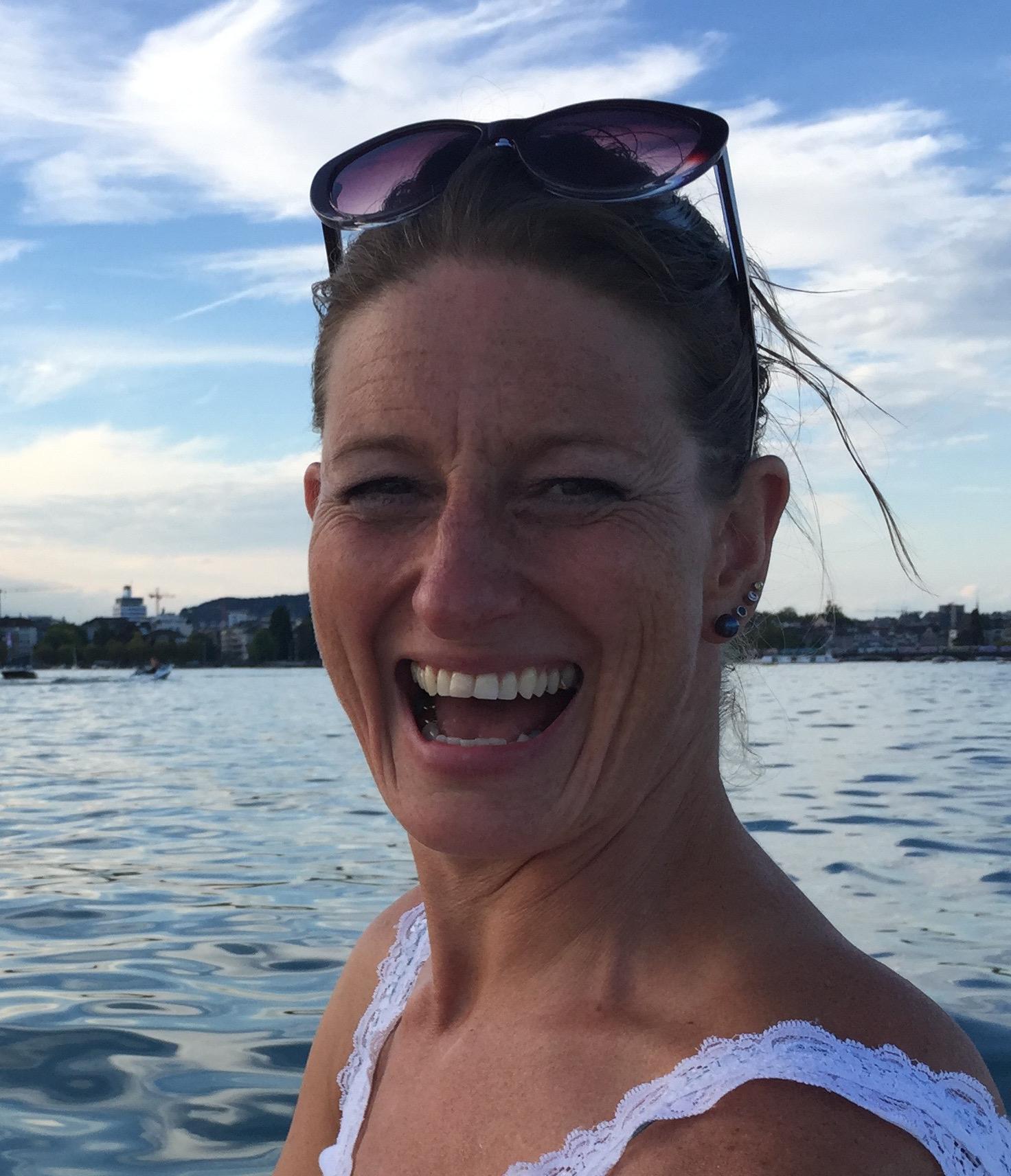 Margarethe Denk