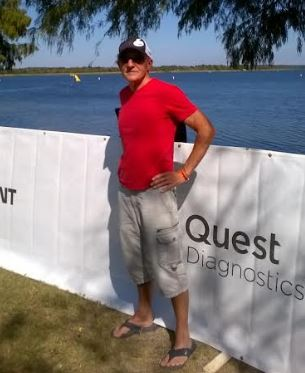 Clive Duerden