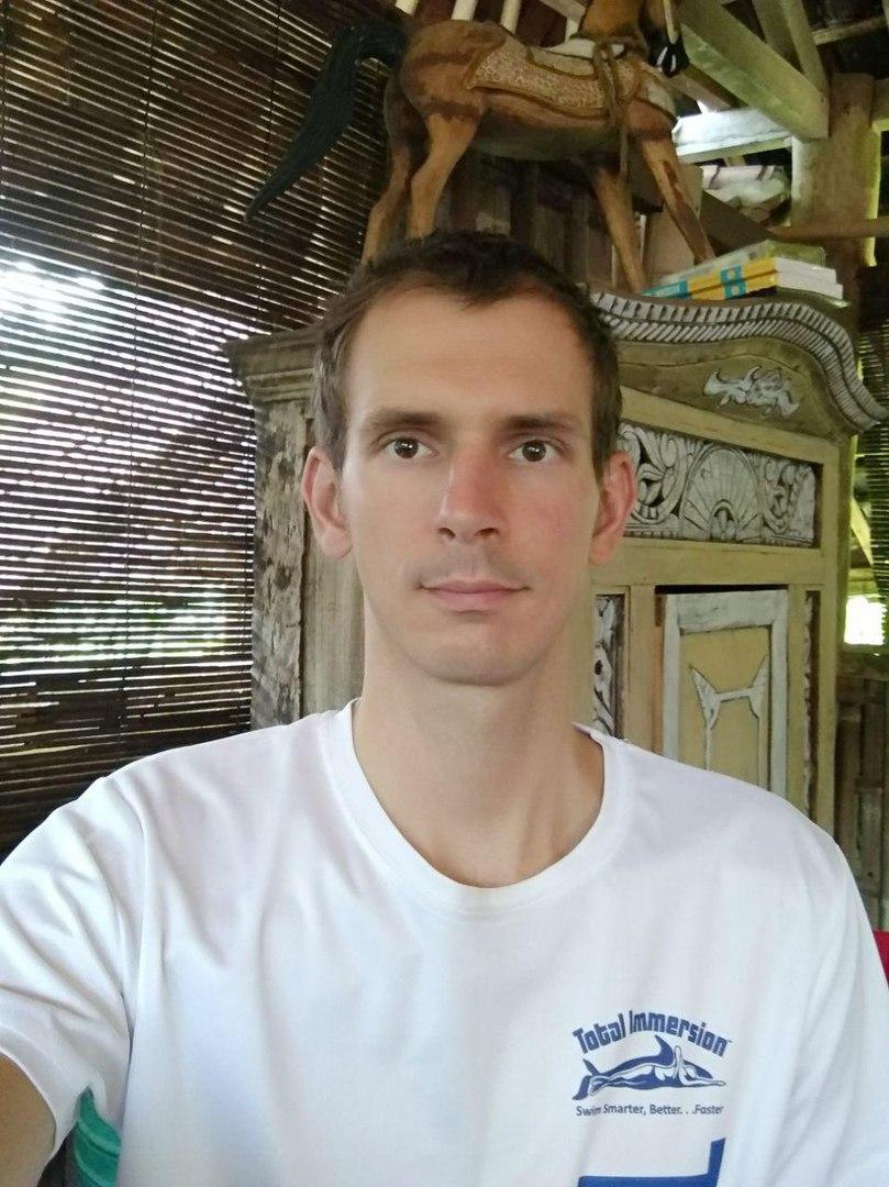 Alexey Likhobabin
