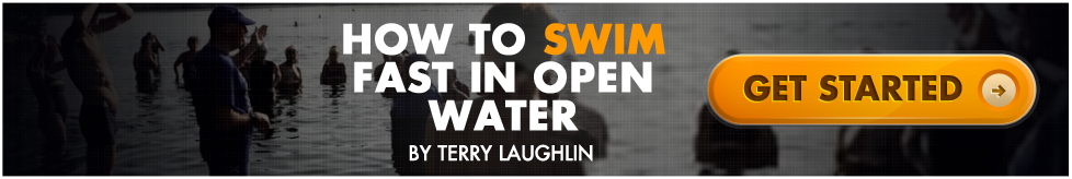 Total Immersion - How to swim fast in open water